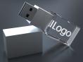 Kristall USB Sticks