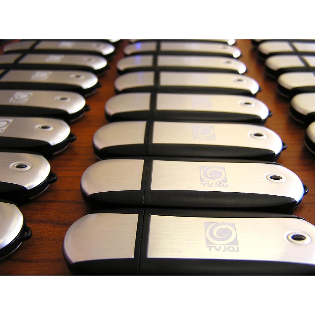 Lasergravur - USB stick - 3