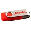 USB Stick - Tampon-Druck - 4
