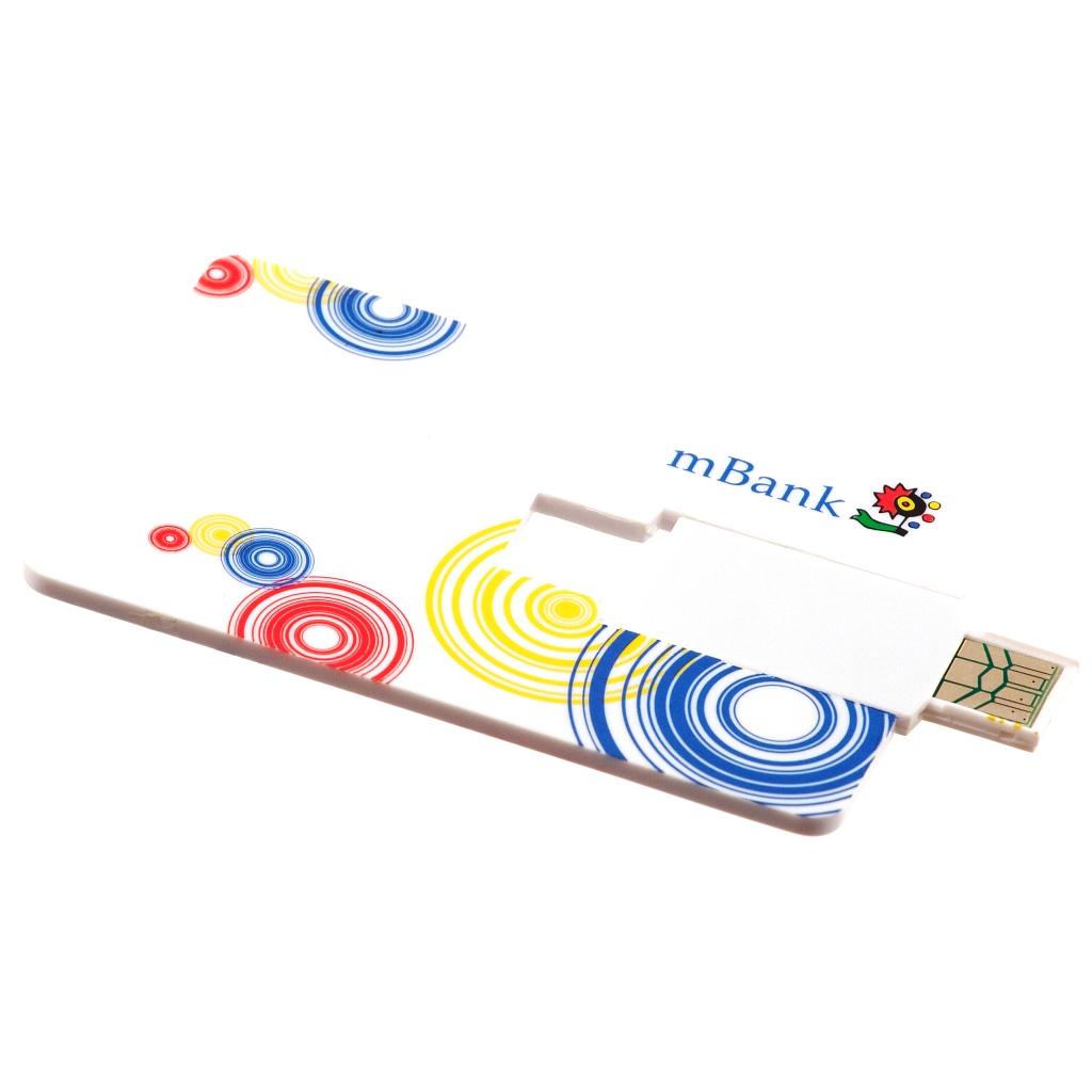 Vollfarbdruck - USB stick - 5