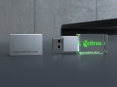 3D Kristall USB Sticks - thumbnail - 3