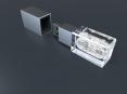 3D Kristall USB Sticks - 16