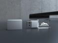 3D Kristall USB Sticks - 18