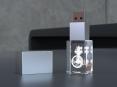 3D Kristall USB Sticks - 20