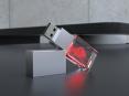 3D Kristall USB Sticks - 22