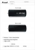 USB Stick Klasik 121 - 12