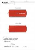 USB Stick Klasik 121 - 16
