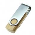 USB Stick Klasik 105W - thumbnail - 1