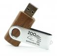 USB Stick Klasik 105W - thumbnail - 3